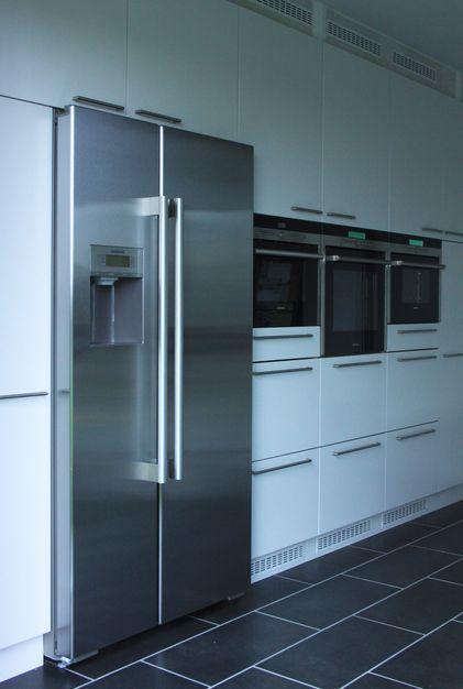 keuken sleidinge // PAD Meubelatelier, keukens, badkamer ...